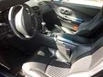 2004 CHEVROLET CORVETTE Z06 COUPE - Interior - 125823