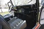 1985 JEEP RENEGADE  - Interior - 125831