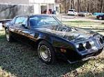 1981 PONTIAC TRANS AM 2 DOOR COUPE - Front 3/4 - 125836