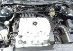 1993 CADILLAC ALLANTE CONVERTIBLE - Engine - 125844
