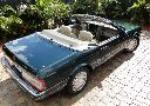 1993 CADILLAC ALLANTE CONVERTIBLE - Rear 3/4 - 125844
