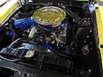 1970 FORD MUSTANG BOSS 302 FASTBACK - Engine - 130237