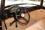 1956 FORD F-100 CUSTOM PICKUP - Interior - 130252