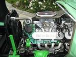 1948 FORD F-1 CUSTOM PICKUP - Engine - 130258