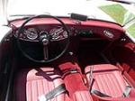 1960 AUSTIN-HEALEY 3000 MARK I BN7 ROADSTER - Interior - 130265