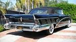 1958 BUICK LIMITED SERIES CONVERTIBLE - Rear 3/4 - 130282