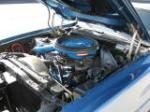 1971 FORD MUSTANG BOSS 351 FASTBACK - Engine - 130287