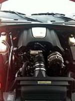 2004 CHEVROLET SSR RETRO TRUCK - Engine - 130290