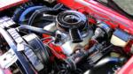 1961 CHEVROLET IMPALA SS BUBBLE TOP - Engine - 130300