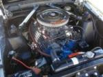 1966 FORD MUSTANG GT FASTBACK - Engine - 130307