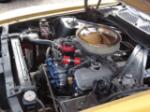 1973 FORD MUSTANG CUSTOM CONVERTIBLE - Engine - 130310