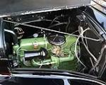 1946 GMC 1/2 TON PICKUP - Engine - 130321