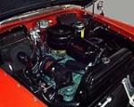 1956 BUICK SPECIAL 2 DOOR COUPE - Engine - 130322