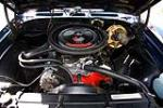 1970 CHEVROLET CHEVELLE SS LS6 CONVERTIBLE - Engine - 130341