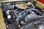 1969 PONTIAC FIREBIRD 2 DOOR COUPE - Engine - 130348