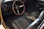 1969 PONTIAC FIREBIRD 2 DOOR COUPE - Interior - 130348