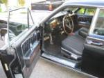 1969 LINCOLN CONTINENTAL 4 DOOR HARDTOP - Interior - 130359
