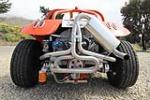 1971 VOLKSWAGEN CUSTOM BUGGY - Engine - 130385
