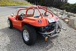 1971 VOLKSWAGEN CUSTOM BUGGY - Rear 3/4 - 130385