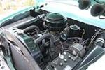 1951 FORD VICTORIA 2 DOOR HARDTOP - Engine - 130387