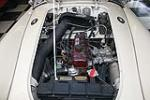 1957 MG A ROADSTER - Engine - 130389