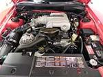 1994 FORD MUSTANG COBRA PACE CAR CONVERTIBLE - Engine - 130415