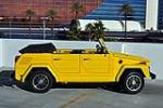 1973 VOLKSWAGEN THING CONVERTIBLE - Side Profile - 130438