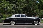 1962 BENTLEY S-2 4 DOOR SEDAN - Side Profile - 130442