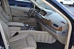 2004 BMW 745 LI 4 DOOR SEDAN - Interior - 130444