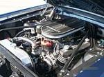 1965 FORD MUSTANG CUSTOM CONVERTIBLE - Engine - 130453