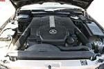 1999 MERCEDES-BENZ SL500 CONVERTIBLE - Engine - 130533