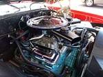 1969 PONTIAC GTO CONVERTIBLE - Engine - 130543