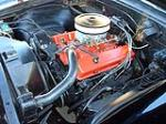 1968 CHEVROLET CAMARO 2 DOOR COUPE - Engine - 130545