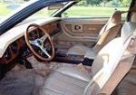 1986 JOHNSON PHANTOM CUSTOM 2 DOOR COUPE - Interior - 130619