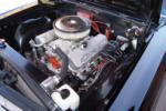 1965 CHEVROLET CHEVELLE SS CUSTOM COUPE - Engine - 130622