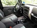 2005 JEEP WRANGLER 4 X 4 - Interior - 130626
