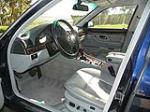 2000 BMW 740IL 4 DOOR SEDAN - Interior - 130726