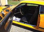1970 FORD MUSTANG CUSTOM FASTBACK - Interior - 130727