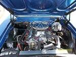 1965 CHEVROLET CHEVELLE CUSTOM 2 DOOR COUPE - Engine - 130733