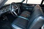 1968 DODGE SUPER BEE 2 DOOR COUPE - Interior - 130783