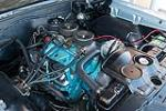 1965 PONTIAC GTO CONVERTIBLE - Engine - 130788