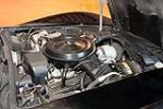 1978 CHEVROLET CORVETTE PACE CAR 2 DOOR COUPE - Engine - 130901
