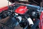1974 PONTIAC FIREBIRD TRANS AM 2 DOOR COUPE - Engine - 130910