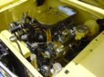 1965 FORD RANCHERO CUSTOM PICKUP - Engine - 130924