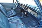 1967 CHEVROLET EL CAMINO CUSTOM PICKUP - Interior - 130953