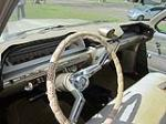 1961 BUICK ELECTRA 4 DOOR SEDAN - Interior - 130960