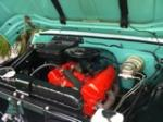 1966 GMC 1/2 TON 4X4 STEPSIDE PICKUP - Engine - 130980