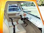 1962 FORD ECONOLINE CUSTOM PICKUP - Interior - 130989