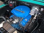 1960 FORD F-100 CUSTOM PICKUP - Engine - 131000