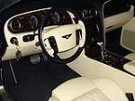 2007 BENTLEY CONTINENTAL GT COUPE - Interior - 131006